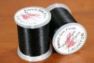 Lagartun French Silk Floss Black