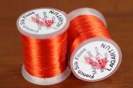 Lagartun French Silk Floss Orange