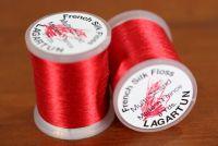 Lagartun French Silk Floss Red