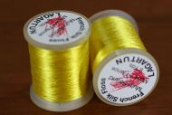Lagartun French Silk Floss Yellow