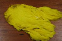 Lathkill Dyed Indian Broiler Hen Cape Yellow