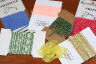 assorted fritz chenille and straggle