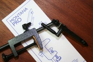 Griffin Montana Pro Vice C-Clamp