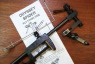Griffin Odyssey Spider