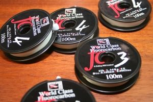 Fulling Mill World Class Fluorocarbon