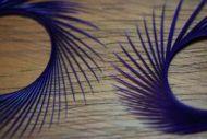 Goose Biots Purple