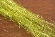 Ice Wing Fibre Light Olive