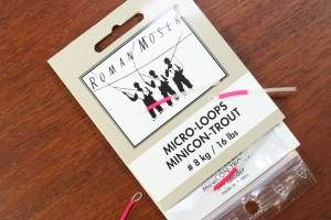Roman Moser Minicon Loops