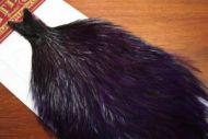 Badger Dyed Purple