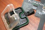 Wychwood Flypatch Fly Box