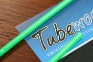 Tubeworx Outer Tubing Green