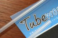 Tubeworx Outer Tubing Clear