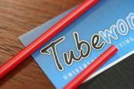 Tubeworx Outer Tubing Red