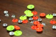 Tubeworx Flow Cones 8mm Orange