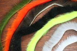 Lathkill Mink Zonker Strips