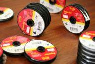 Rio Powerflex 2.4lb 30 Yd. Spool
