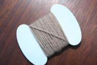 Lathkill Acrylic Wool Tan