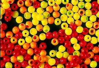 3mm - Orange