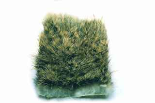 Hare Skin Patch