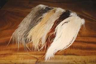 Whiting Hebert Pro Grade Dry Fly Saddles