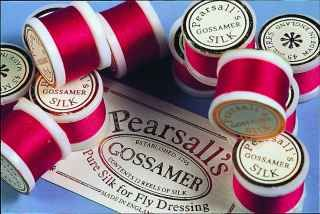 Pearsalls Gossamer Silk/Langley Superfine