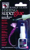Buzzer Super Glue