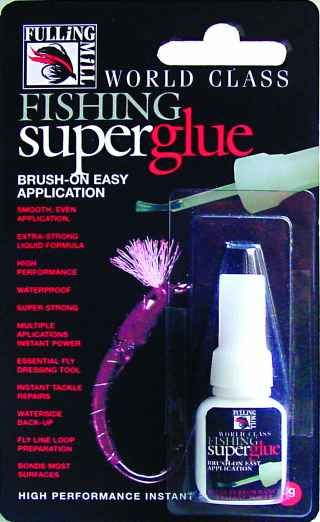 Buzzer Super Glue